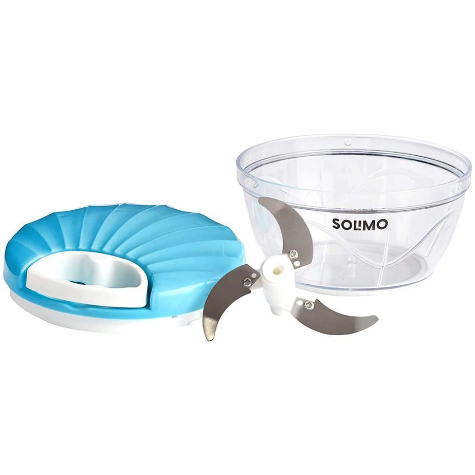 Amazon Brand Solimo 500ML Vegetable Cutter