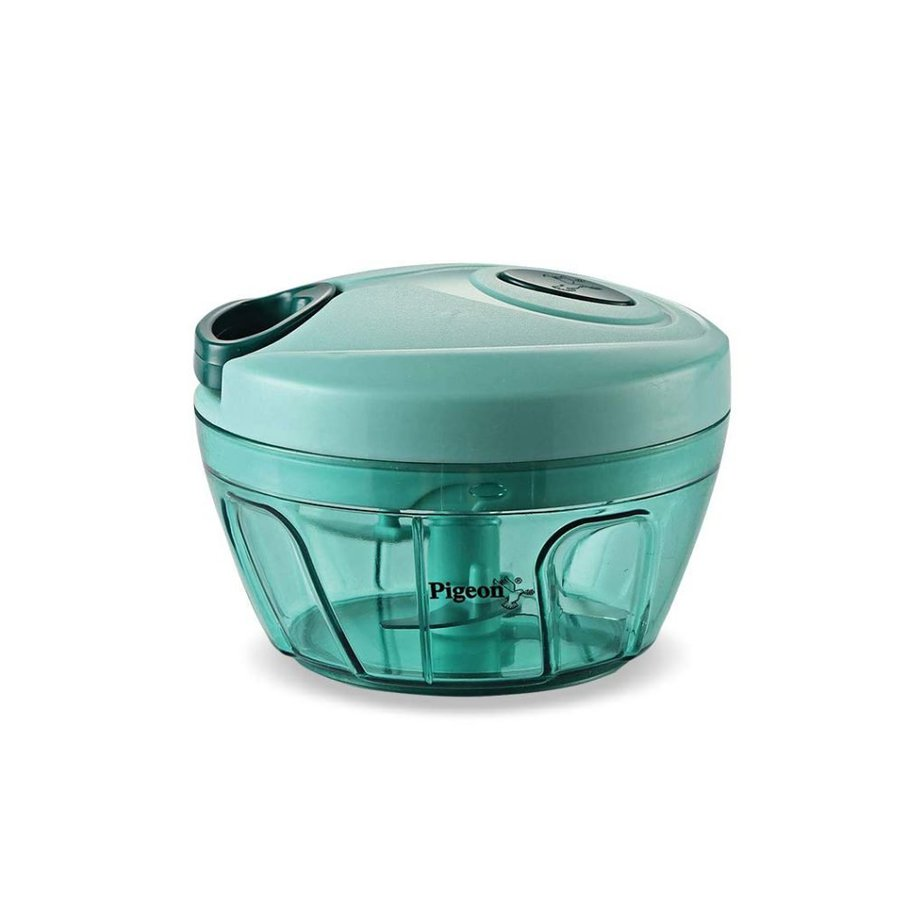 Pigeon New Handy Mini Plastic Chopper