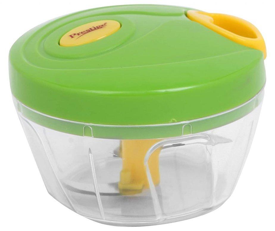 Prestige 3.0 Plastic Veggie Cutter