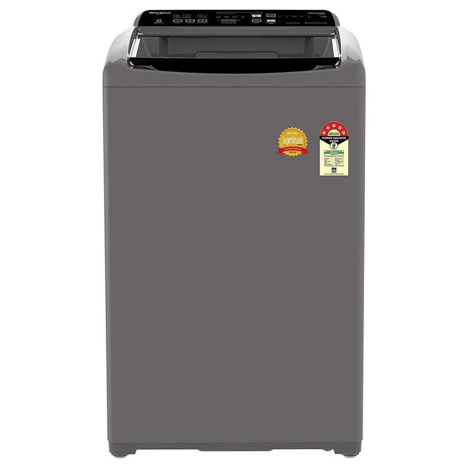 Whirlpool 7KG 5 Star Washing Machine for Hard Water Wash