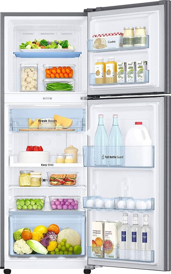 5 in 1 Convertible Refrigerator Design
