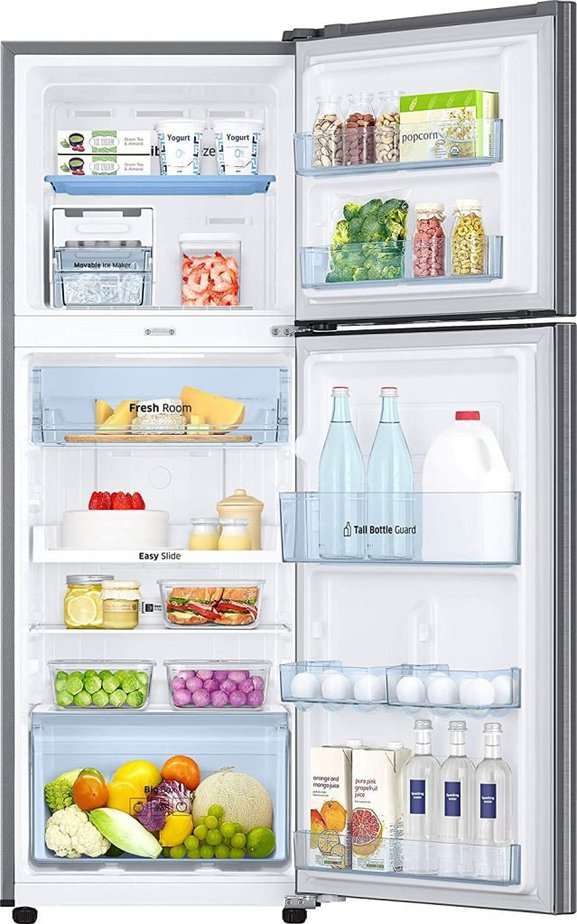 Samsung's 5 in 1 Convertible Refrigerator