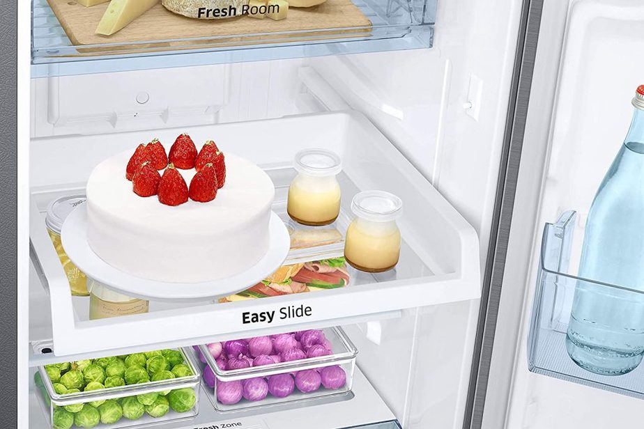 Samsung five in 1 Convertible fridge Review