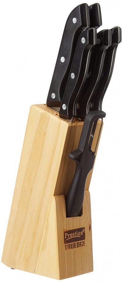 Prestige Tru-Edge Chef Knife