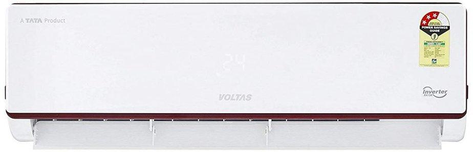 Voltas 1.4 Ton 3 Star (Copper 173V JZJ White)