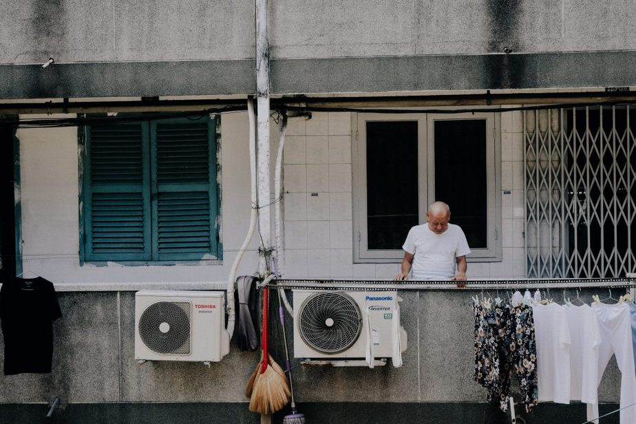 Hot & Cold Technology Air Conditioners