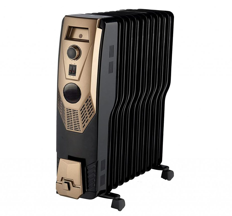 Orient Electric 2900 Watts Oil Filled Radiator