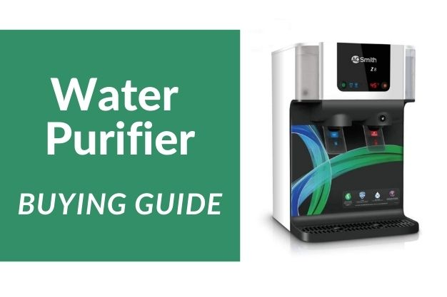 Detailed Buying Guide for the Best Water Purifier in India