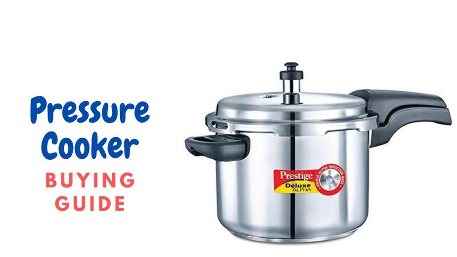 Buying Guide for Pressure Cookers